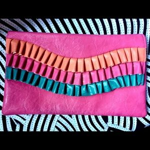 Vintage Bags | 80s Style Clutch